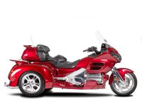 Hannigan Honda GL1800 Conversion $25,790 Base Price Ride Away