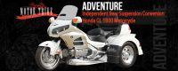 Honda Goldwing Adventure Motor Trike Conversion