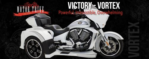 Victory Vortex Trike Conversion
